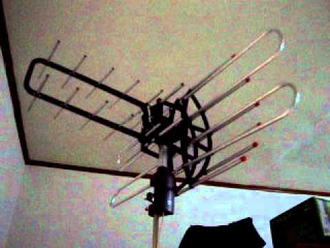 Antenna Tv Toyosaki Outdoor Youtube