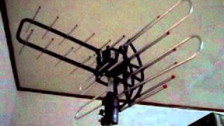 antenna tv toyosaki outdoor