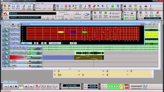RealBand 2015 AIO Audio Production DAW Introduction