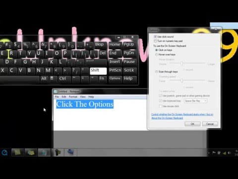 How to Numpad In Laptop With Trainer!