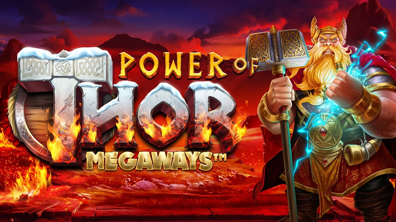 Power of Thor Megaways (Pragmatic Play) Slot Review & Demo