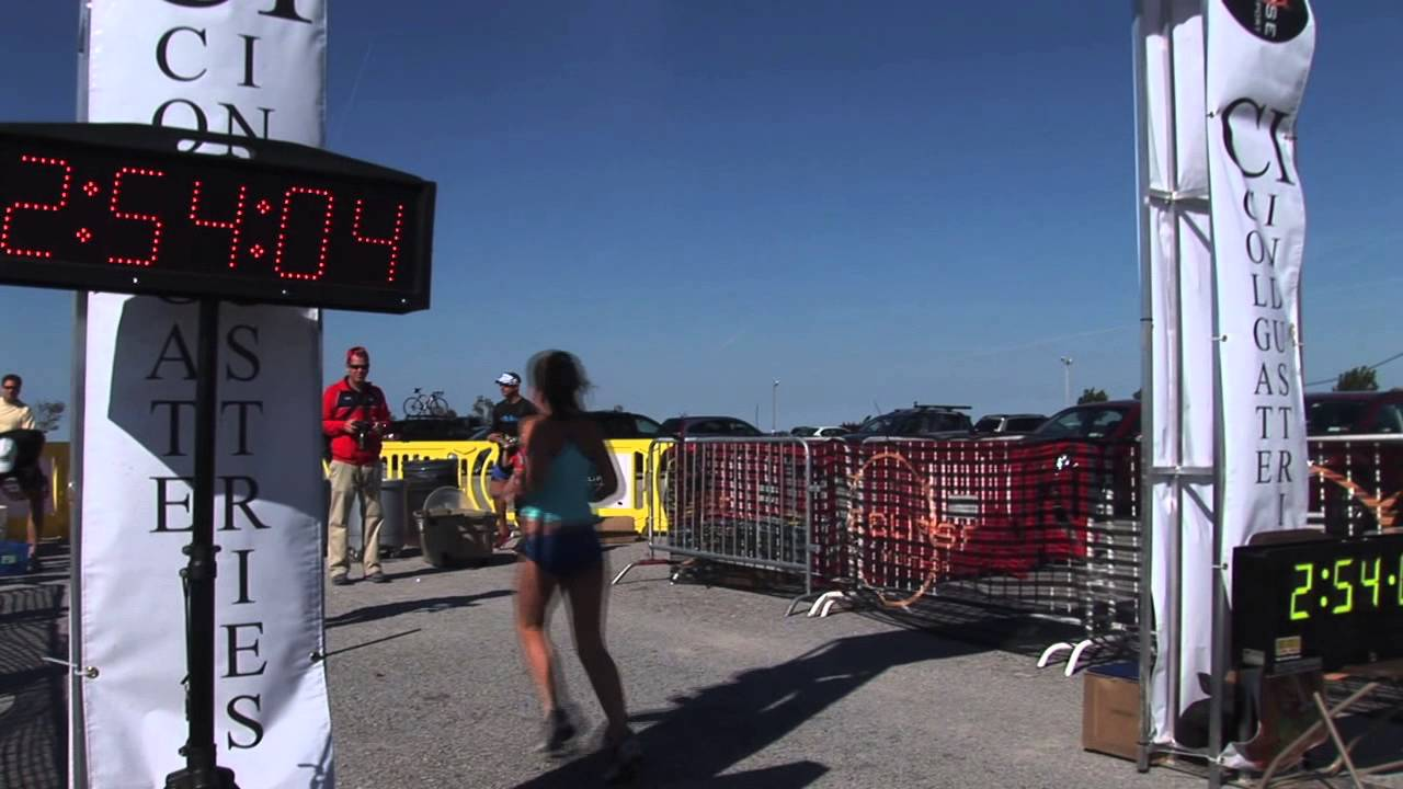 Nickel City Triathlon | Buffalo, NY