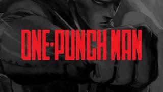 Розпакування ''One Punch Man. Книга 5''
