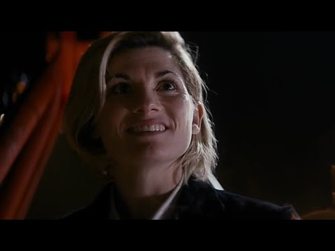 Я Доктор, обеспечиваю во вселенной честную игру | Доктор Кто