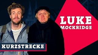 Luke Mockridge ganz privat | Kurzstrecke mit Pierre M. Krause