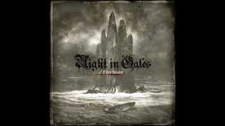 Night In Gales - Days Of the Mute