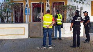Policía despliega la 'Operación Llave' de inspección de alojamientos turísticos