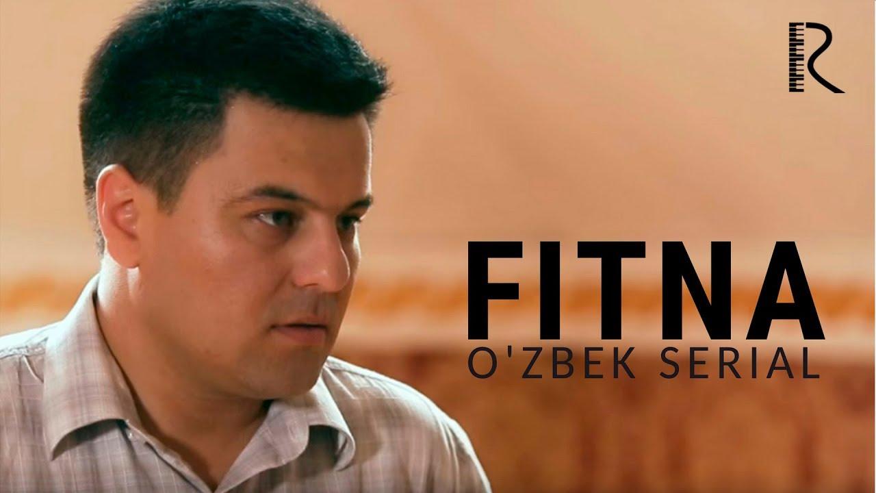 Fitna (o'zbek serial) | Фитна (узбек сериал) 5-qism #UydaQoling