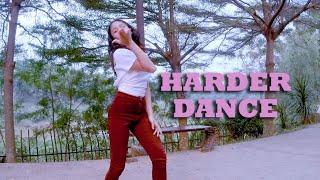 Harder Dance [ Jax Jones, Bebe Rexha ]