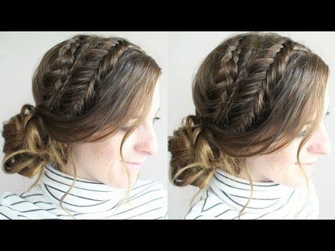 School Hairstyles Tumblr