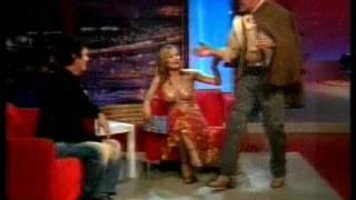 curro savoy en canal 4 tv de mallorca