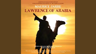 "Mirage / The Sun's Anvil (From ""Lawrence Of Arabia"")"