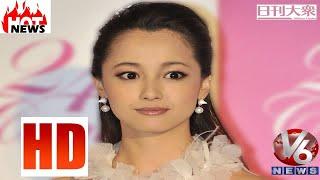 女優・沢尻エリカ(32)の中国での人気がすごい。 沢尻は6月21日に...