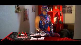 Aerostar Vs Super Fly - Se enciende la rivalidad - AAA Sin Límite - Lucha Libre AAA