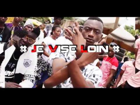 CCCB Je Vise Loin clip officiel by Lypso Records.mp4