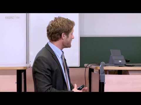 "Master Class ESSEC   ""How to build a successful global strategy"" - Nicolas Graf"