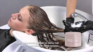 Alfaparf Milano USA - Lisse Design Keratin Therapy: Express Method