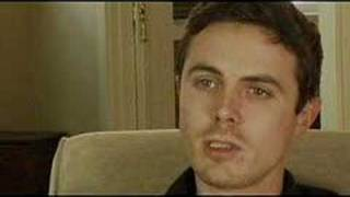 Casey Affleck: Why He Became a Vegan