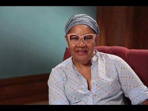 Jamaica Kincaid on Dialogue