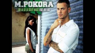 M. Pokora - Oh La La (Sexy Miss) (Featuring Red Rat) (Radio Edit)