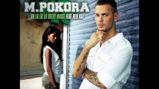 M. Pokora - Oh La La (Sexy Miss) (Featuring Red Rat) (Radio Edit)