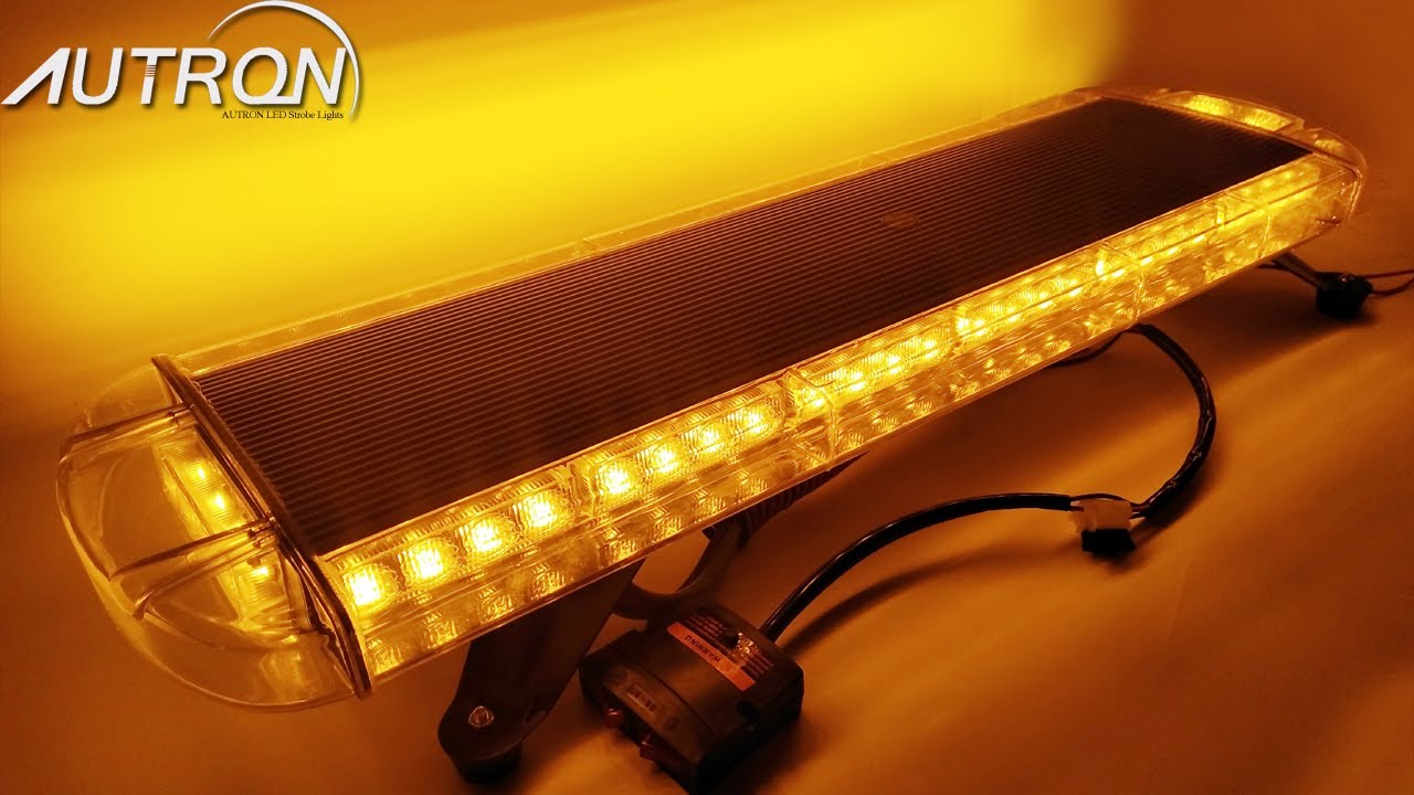 56 led 30 amber roof flash security emergency beacon warn response 56 led 30 amber roof flash security emergency beacon warn response strobe light bar mozeypictures Images