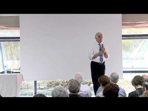 Sir Ronald Cohen - Chairman of The Portland Trust at IVN's 2012 Conference