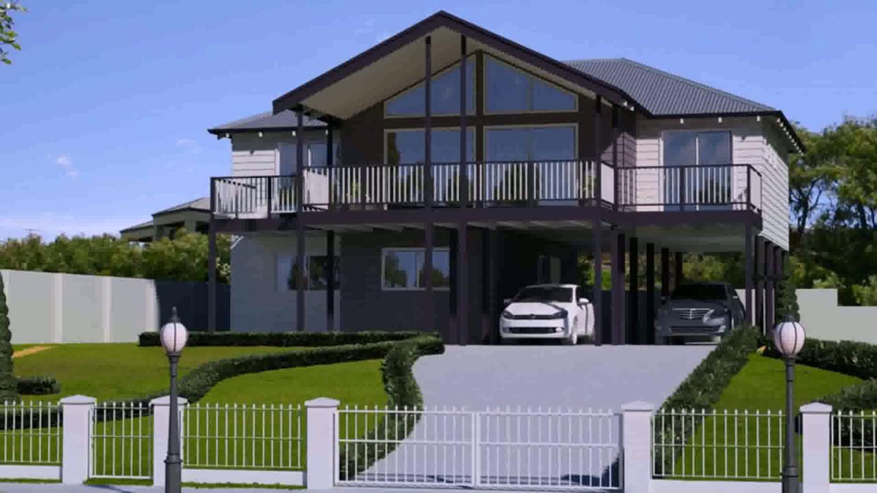 2 Storey House Floor Plan Pdf See Description Youtube