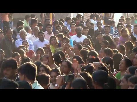Khadki vas nardipur live garba mo.9924320033 Nilesh Patel