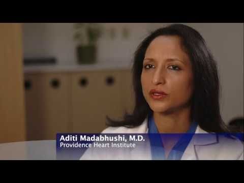 Providence Wellness Watch KGW Jan 2019 30 Vascular Disease - Dr. Madabhushi