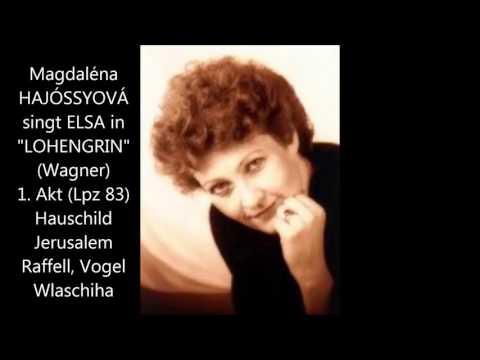 Wagner: Lohengrin - 1. Akt (Leipzig 1983)