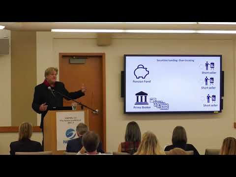 Blockchain in Business: Overstock and TZero - Patrick Bryne