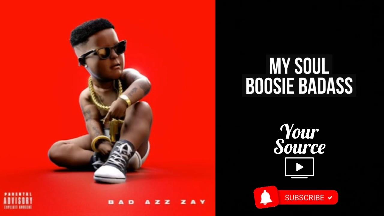 Boosie BadAzz - My Soul [Bad Azz Zay]