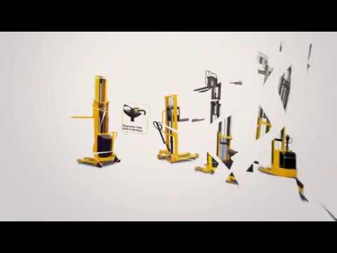 Pumpup Sdn Bhd : Material Handling Equipment Supplier Malaysia