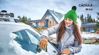 Accesorii toamna-iarna 2021 - Autoworld Skoda Service