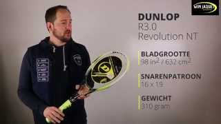 Dunlop R3.0 Revolution NT Product Video