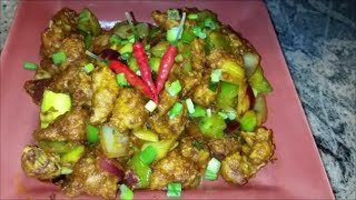 Quick And Easy Chilli Pork Recipe | Spicy Chili Pork Recipe