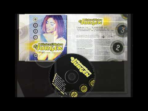 DJ Jurgen - Higher & Higher (Dub Foundation Mix) [2000]