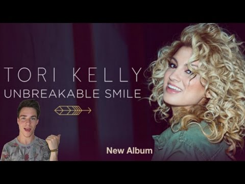 Tori Kelly - Unbreakable Smile 'Honest' Review