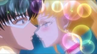 Sailor Moon Crystal - ACTO 8 - Batalla contra Kunzite
