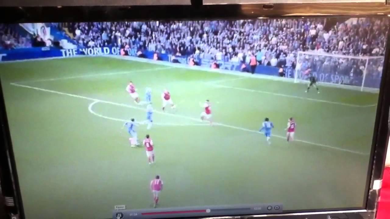 Arsenal 5-3 Chelsea