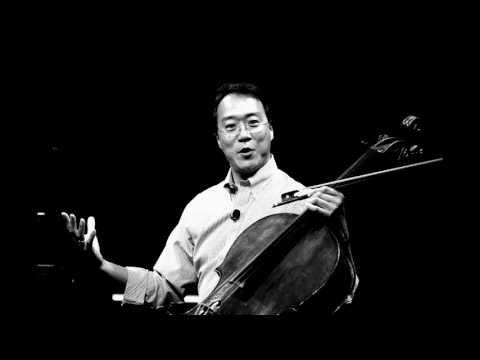 Yo-Yo Ma - Shostakovich, Cello Concerto No. 1