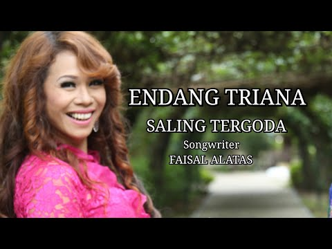 ENDANG TRIANA | SALING TERGODA | OFFICIAL VIDEO CLIP