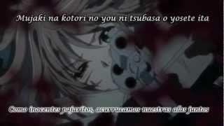 Tsubasa: TOKYO REVELATIONS OP - synchronicity - Yui Makino -...