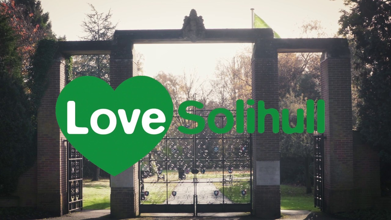 Brueton and Malvern Park - Love Solihull