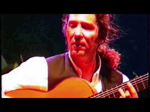 flamenco, guitarra, Tomatito, San Fernando 1999