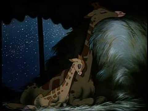 Dumbo - Baby of Mine