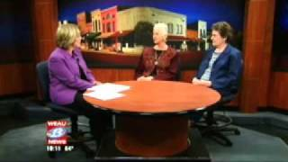 WEAU - Home - NEWS, WEATHER, SPORTS   more to Eau Claire, La Crosse, and all of Western Wisconsin
