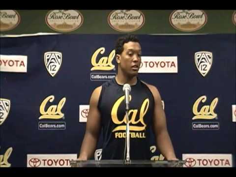 Hardy Nickerson UCLA Postgame