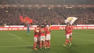 Golo Jonas Benfica Tondela